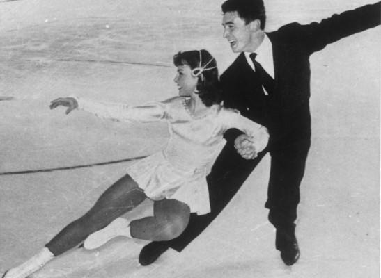 Sissy Schwarz und Kurt Oppelt